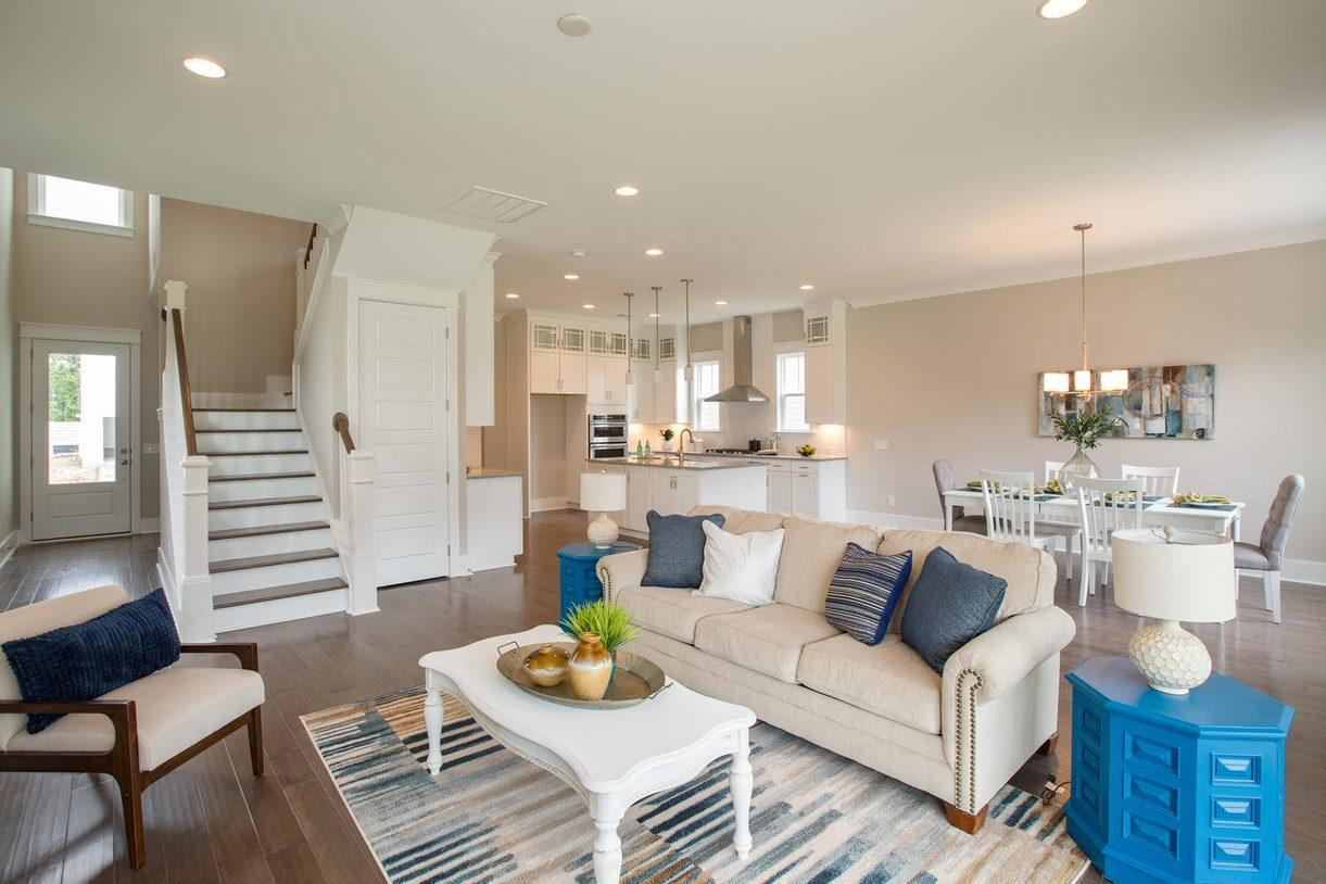 Pointe at Primus Homes For Sale - 1165 Penderlee, Mount Pleasant, SC - 1