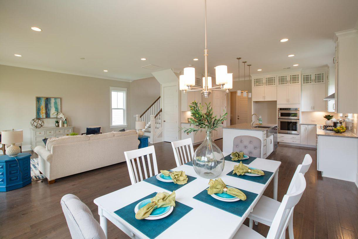 Pointe at Primus Homes For Sale - 1165 Penderlee, Mount Pleasant, SC - 2
