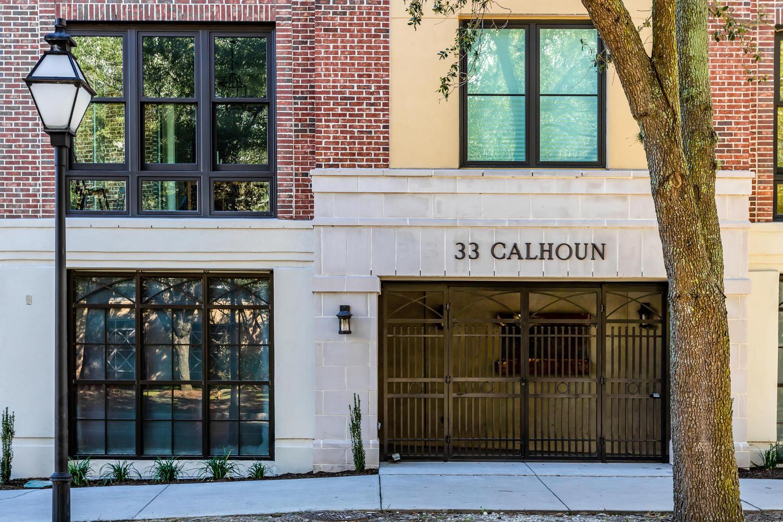 33 Calhoun Street UNIT 141 Charleston, Sc 29401