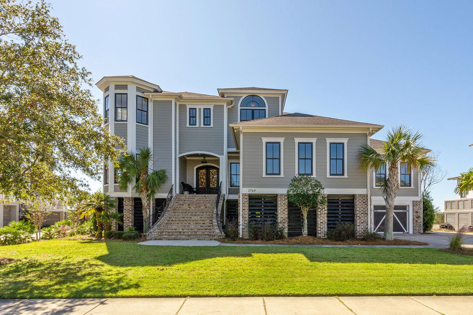 Rivertowne Country Club Homes For Sale - 2765 Parkers Landing, Mount Pleasant, SC - 8