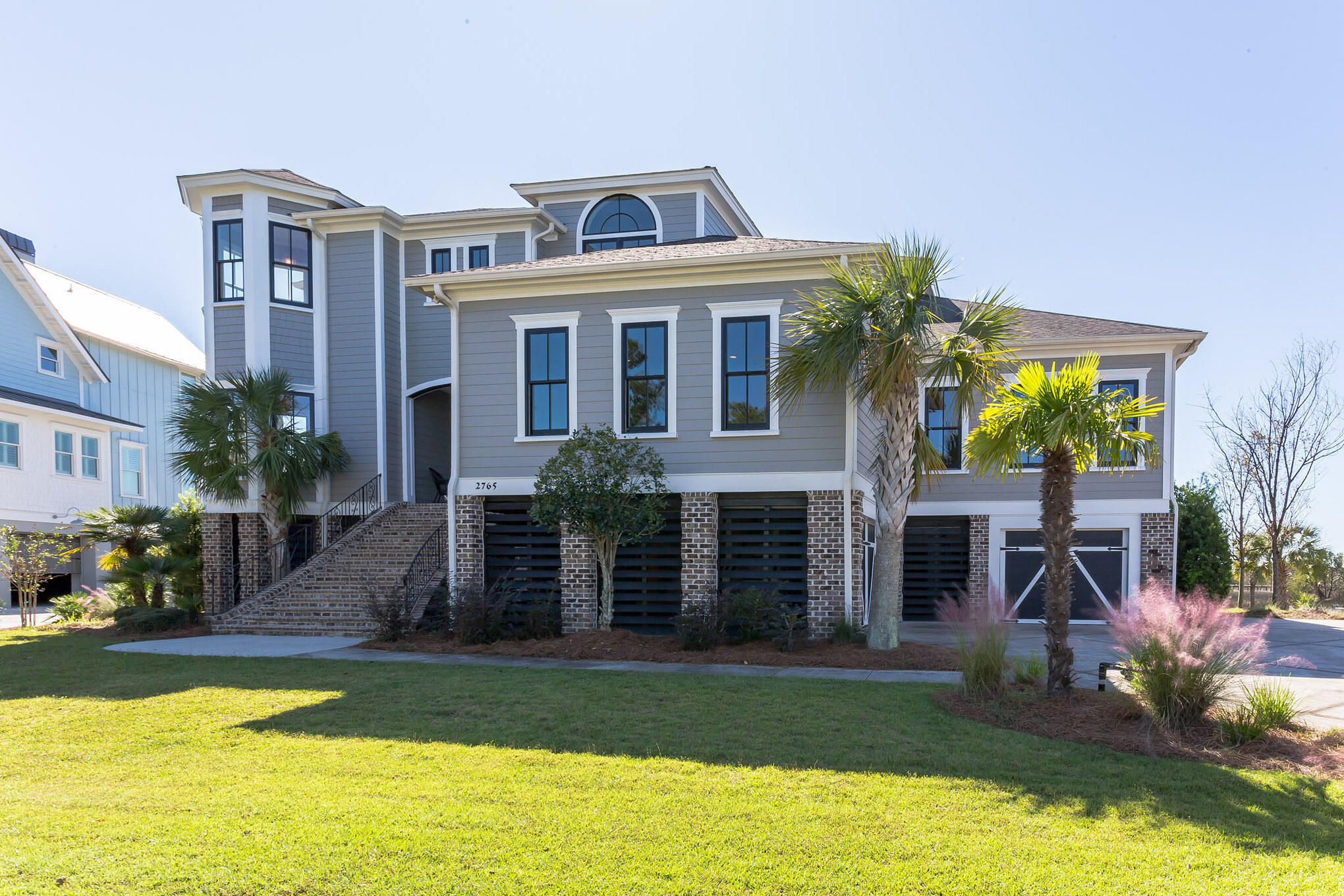 Rivertowne Country Club Homes For Sale - 2765 Parkers Landing, Mount Pleasant, SC - 9