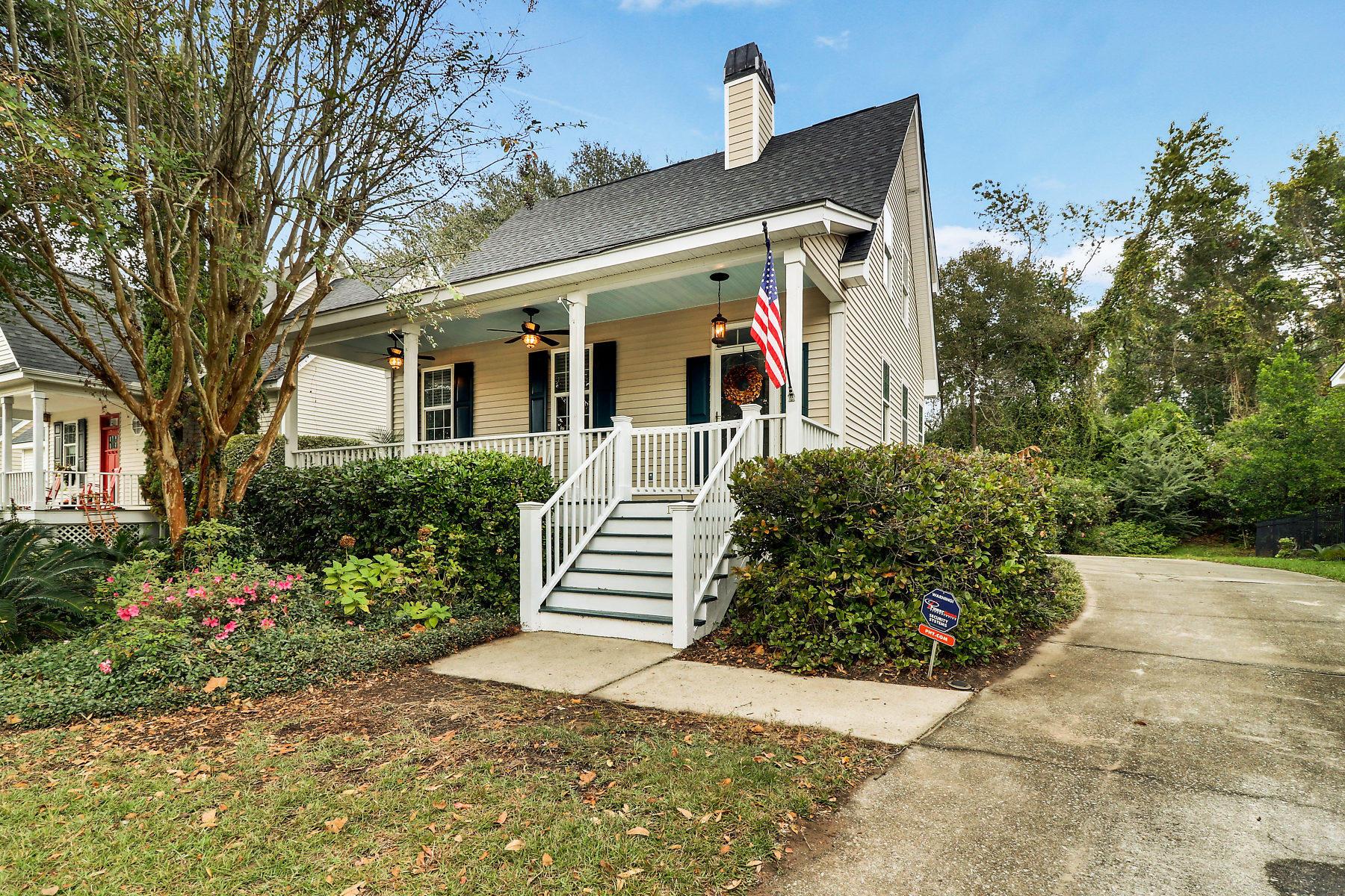 1334 Ellison Charleston, SC 29412