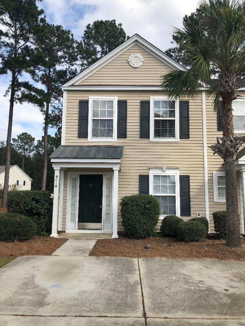 9018 Maple Grove Drive Summerville, Sc 29485