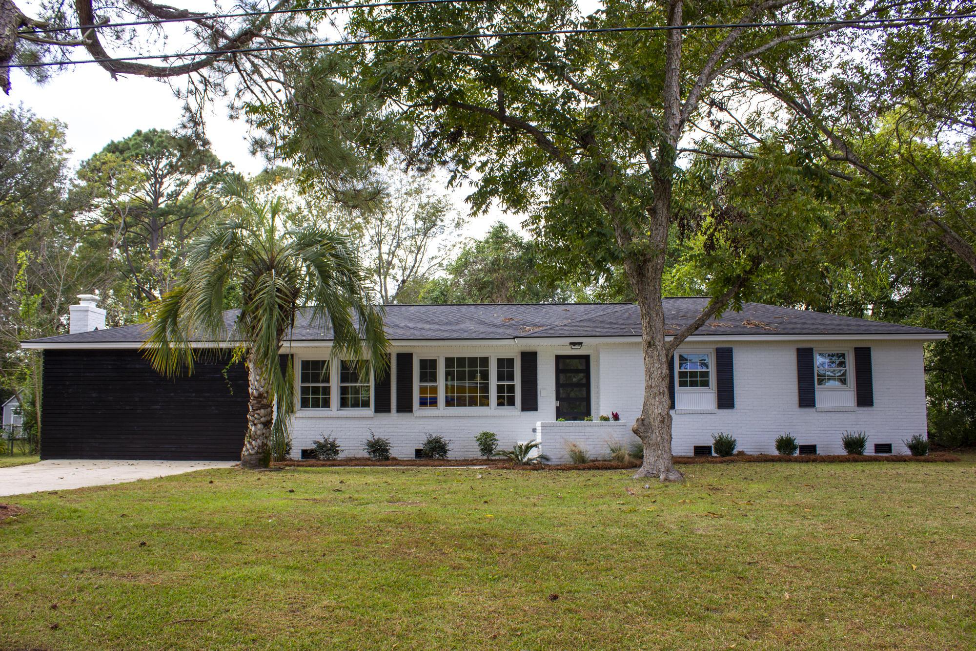 1424 Tara Road Charleston, Sc 29407