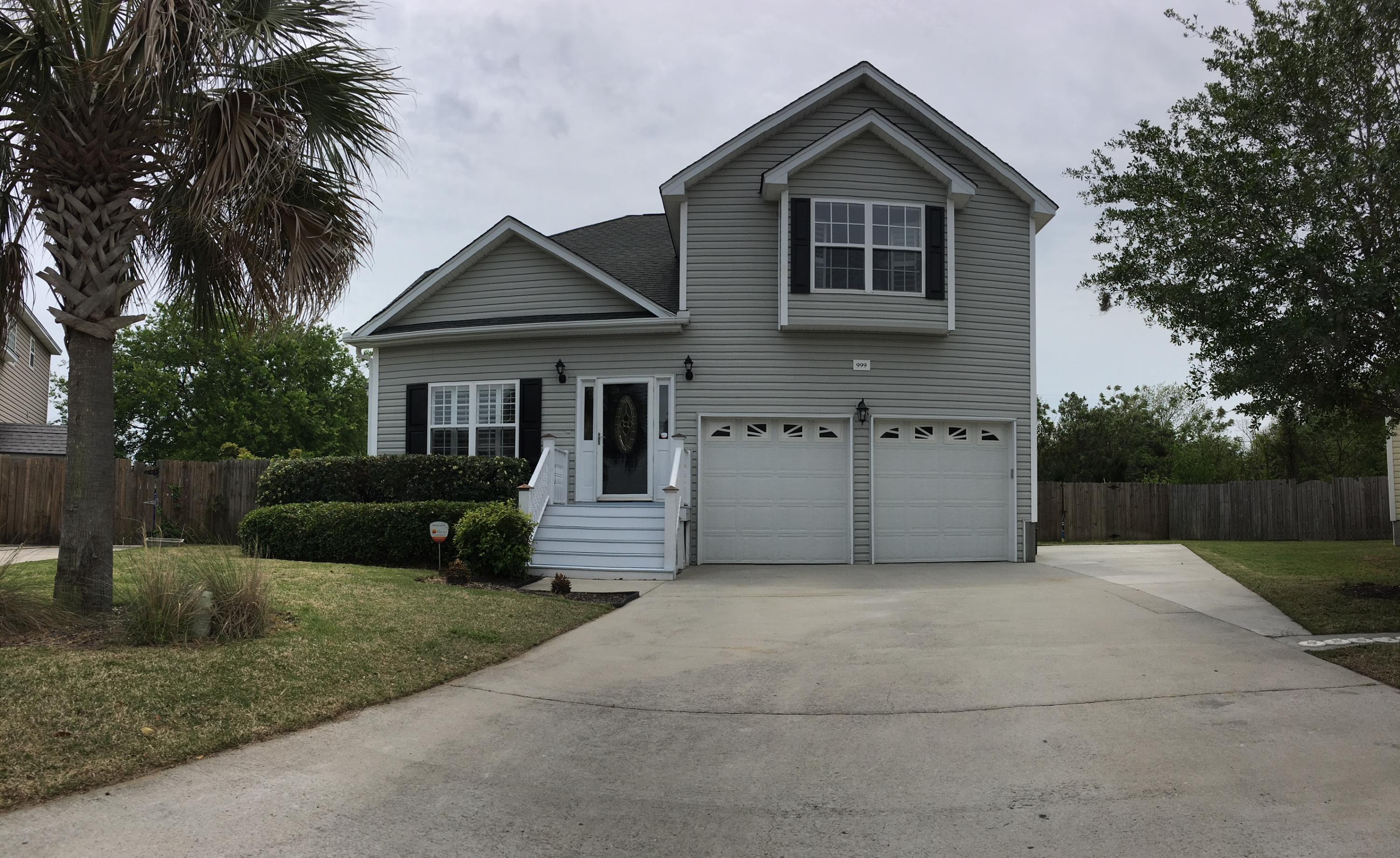 999 Clearspring Drive Charleston, SC 29412