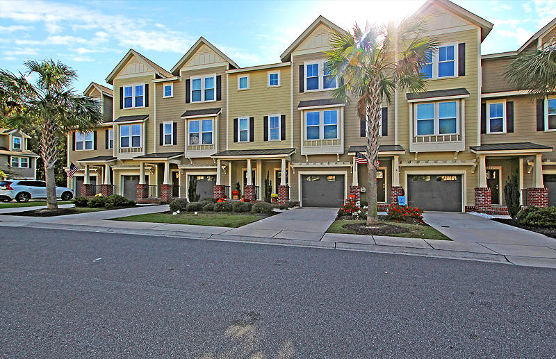 Royal Palms Homes For Sale - 1261 Dingle, Mount Pleasant, SC - 19