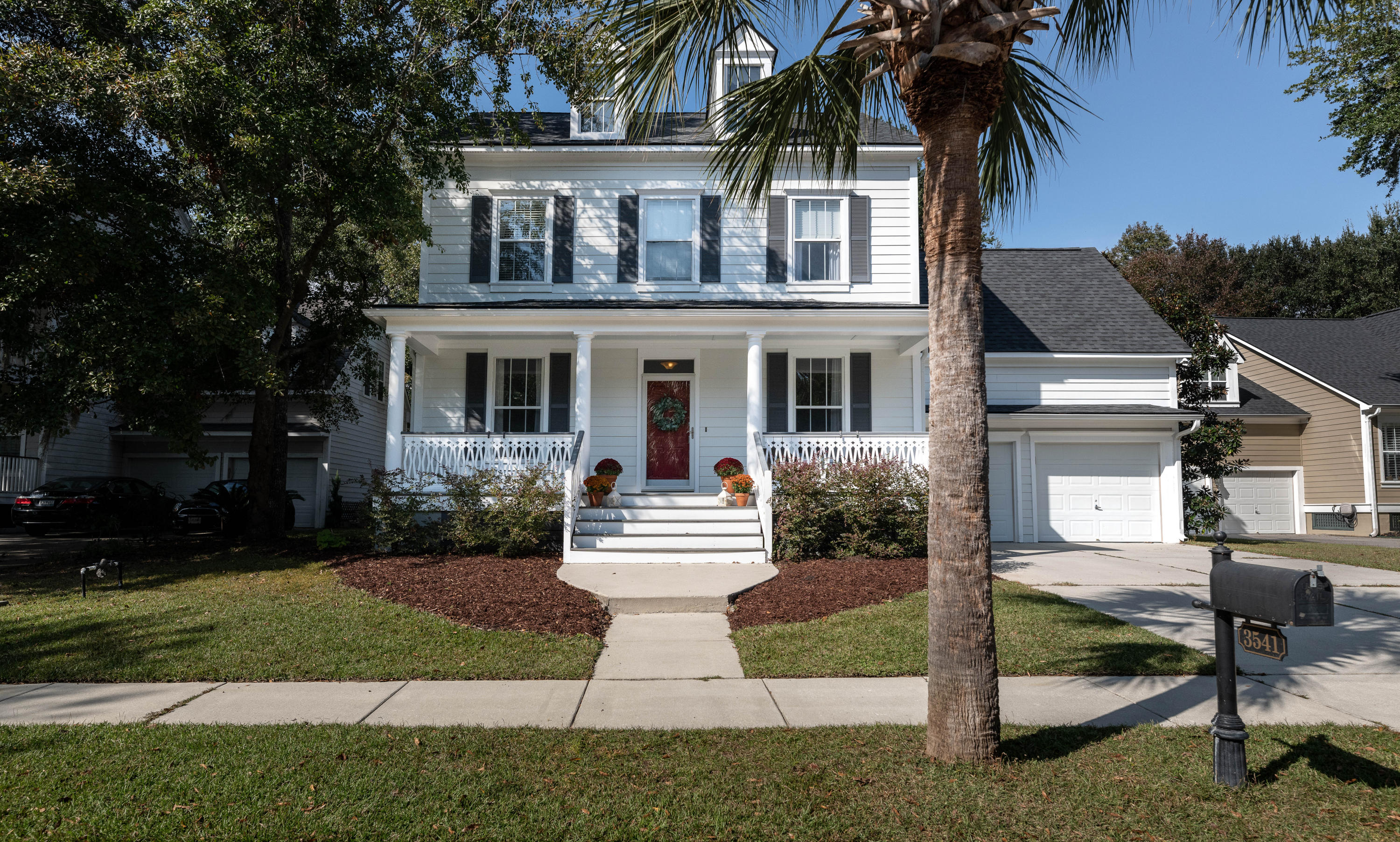 3541 E Higgins Drive Mount Pleasant, Sc 29466