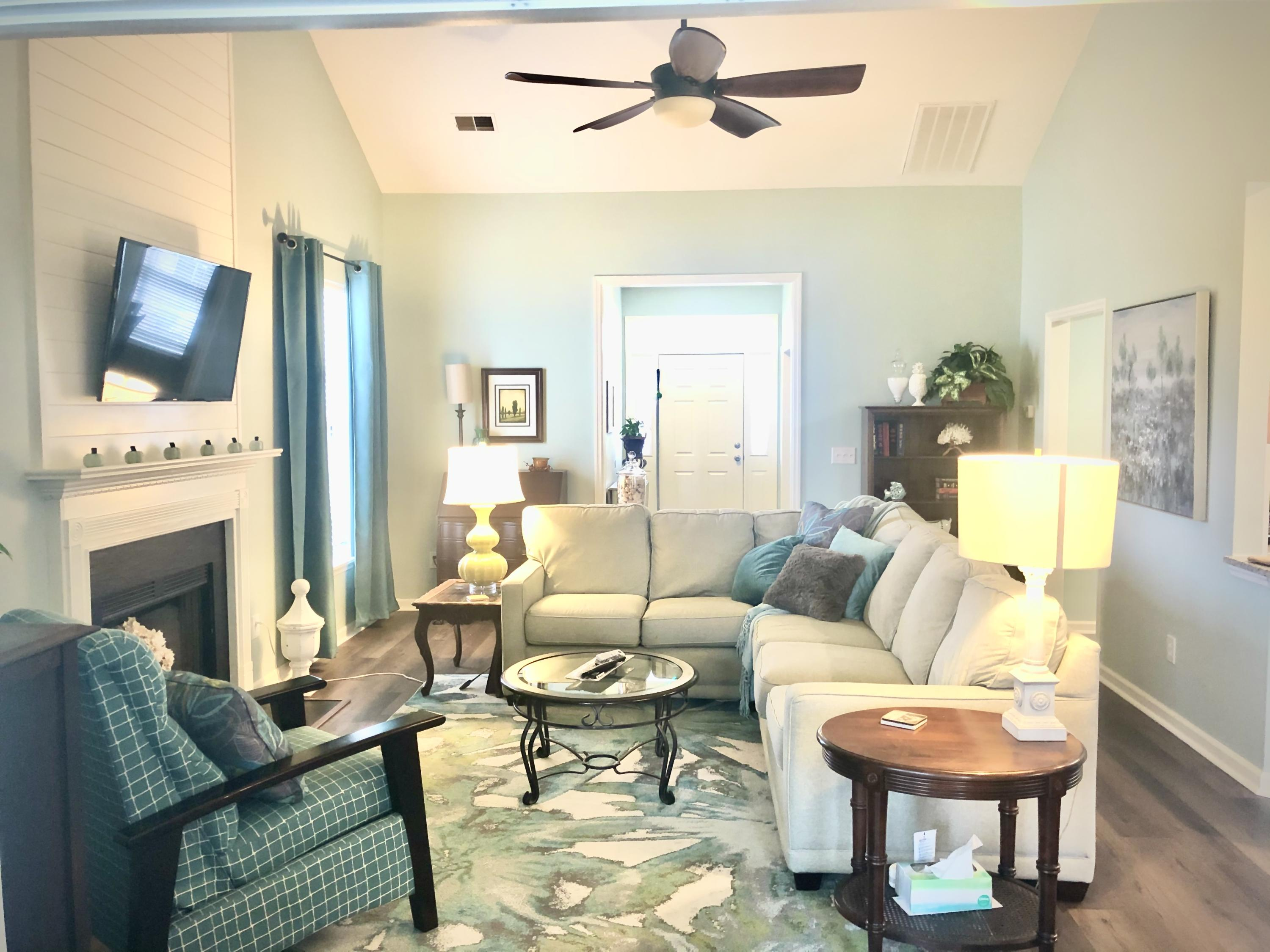 Rivertowne Country Club Homes For Sale - 1860 Palmetto Isle, Mount Pleasant, SC - 3