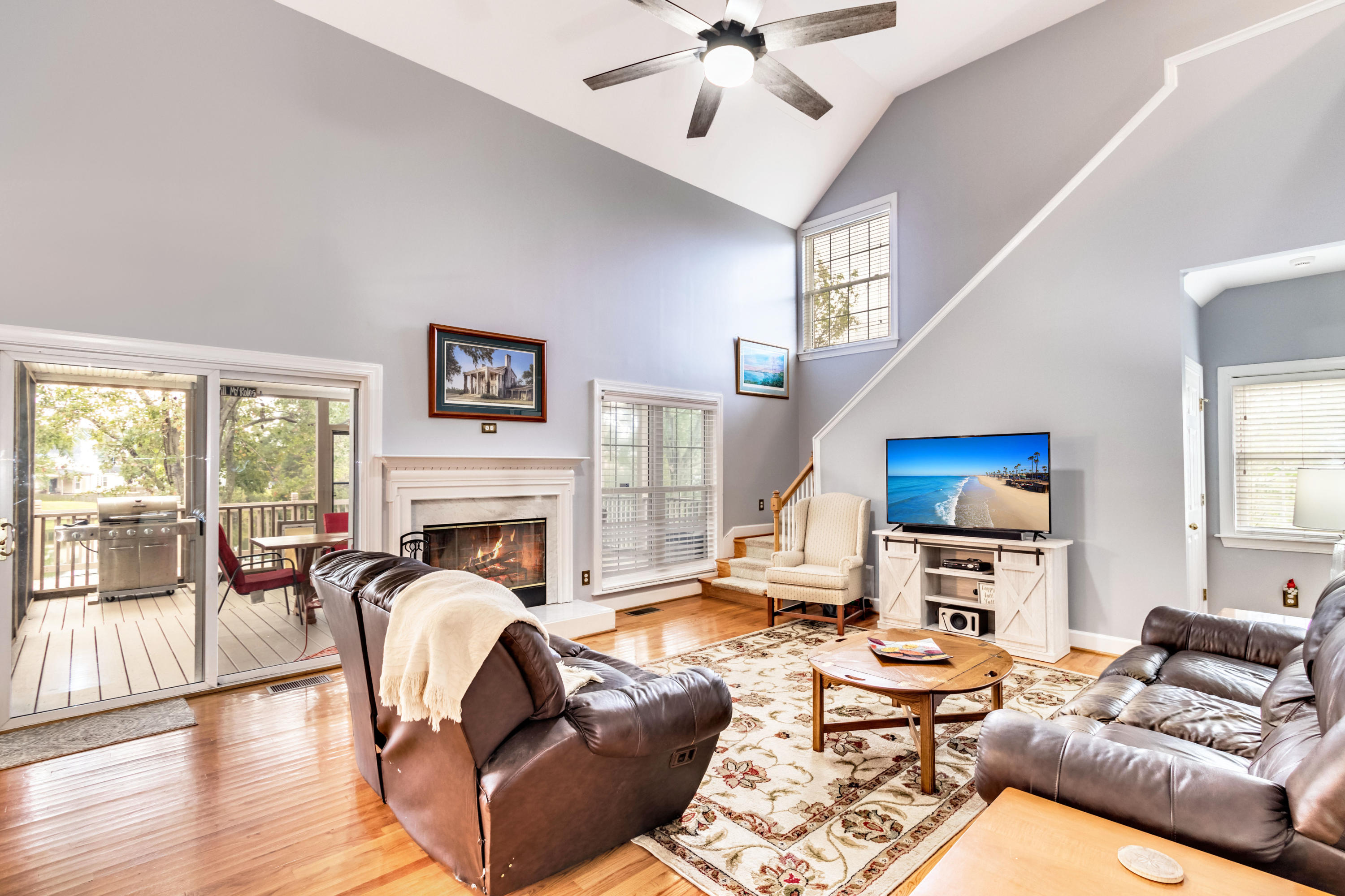 91 Rivers Point Charleston, Sc 29412