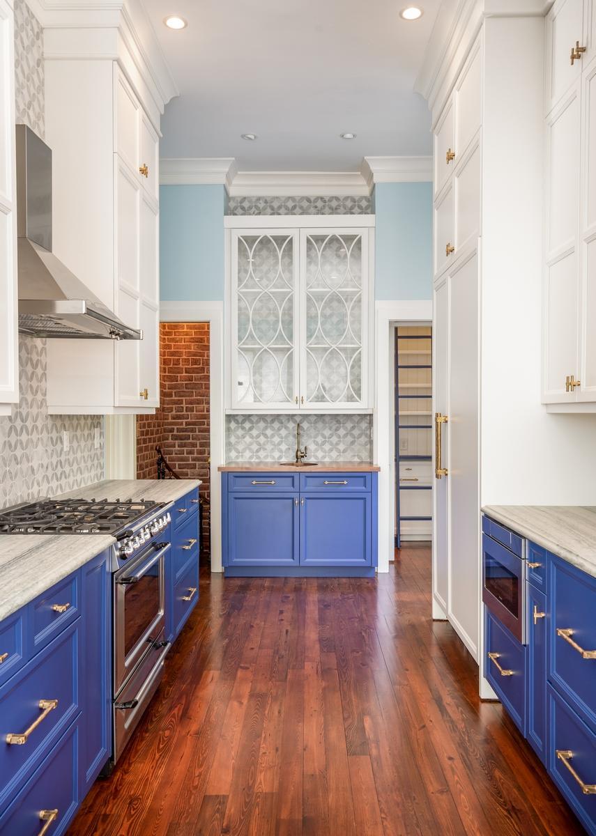 5 Ladson Street Charleston, SC 29401