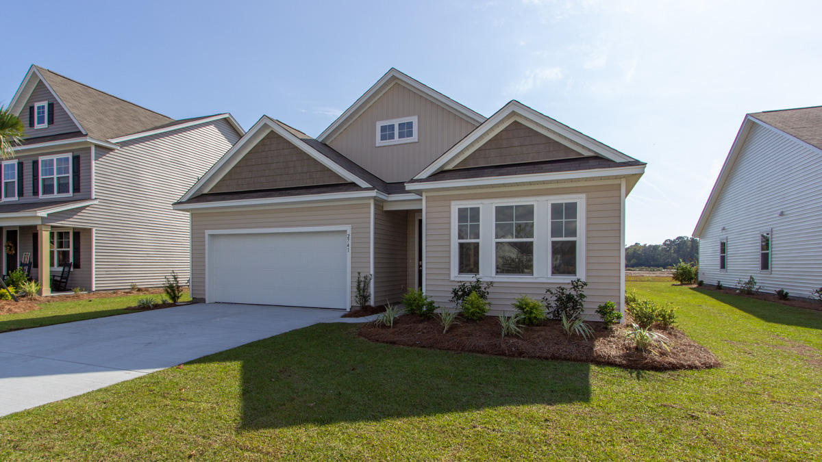 2741 Sunrose Lane Johns Island, SC 29455