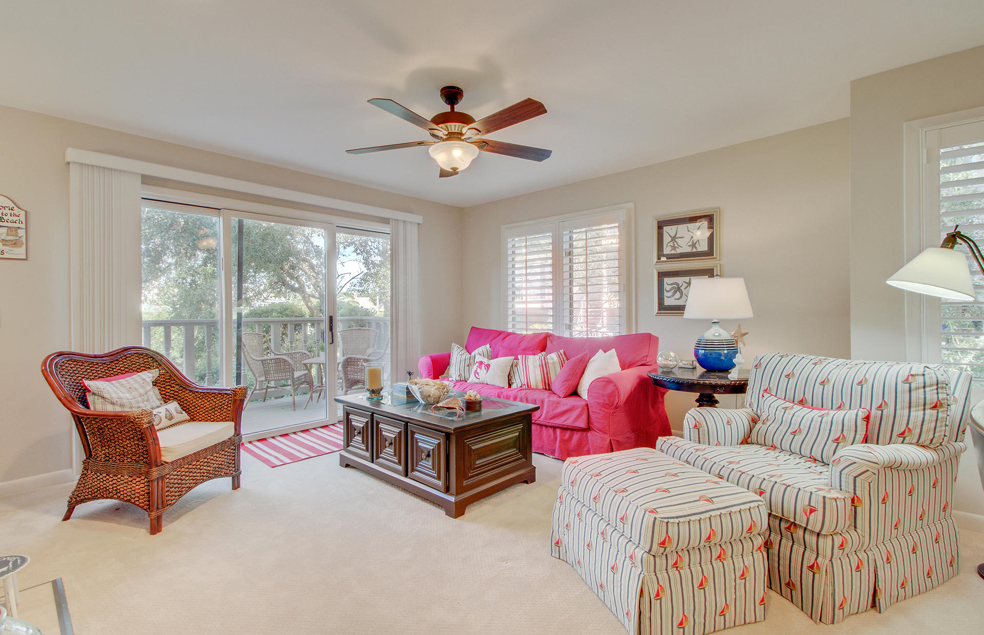 409 Yacht Harbor Court Isle Of Palms, Sc 29451