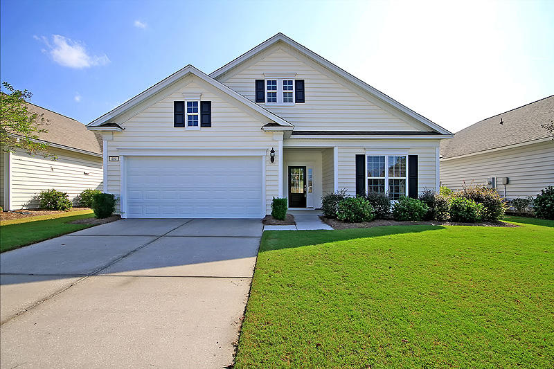 404 Waterlily Way Summerville, SC 29486