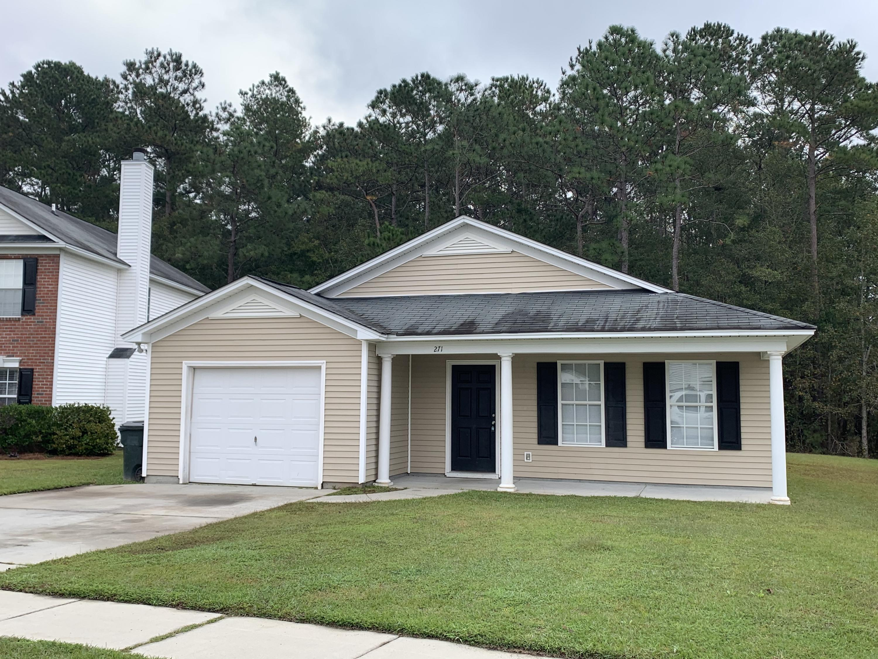 271 Dunning Road Summerville, SC 29483