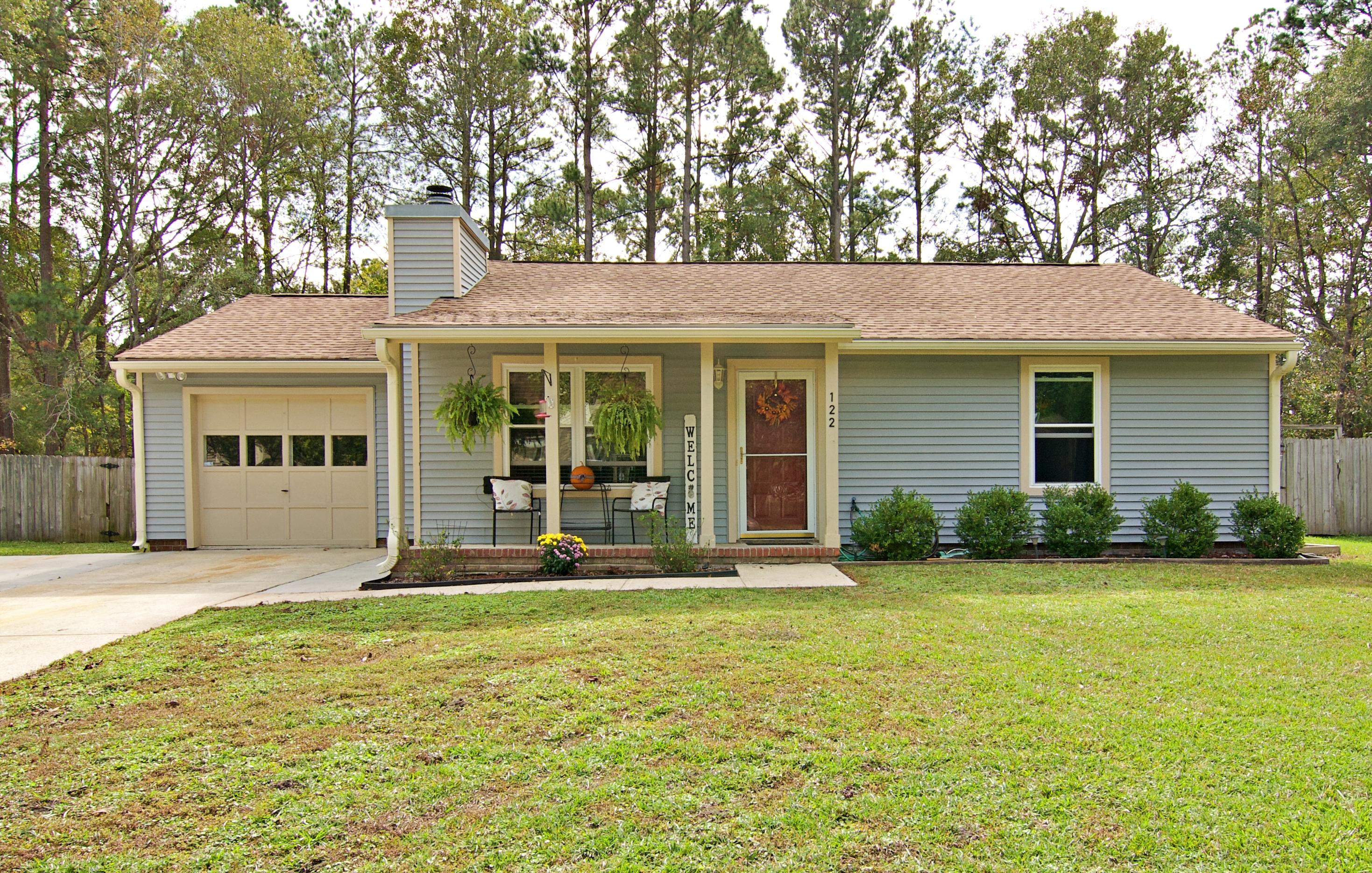 122 Bridgecreek Drive Goose Creek, SC 29445