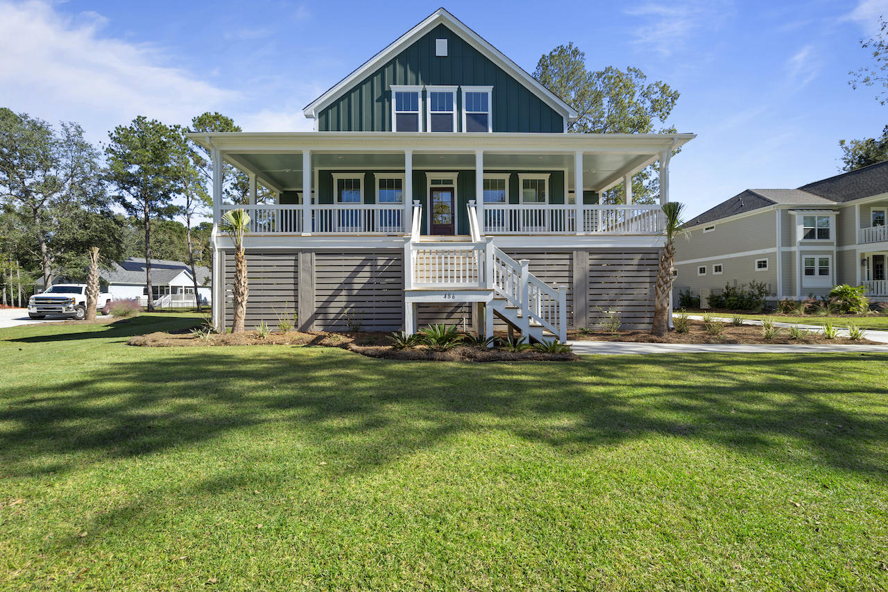 486 Woodspring Road Mount Pleasant, Sc 29466