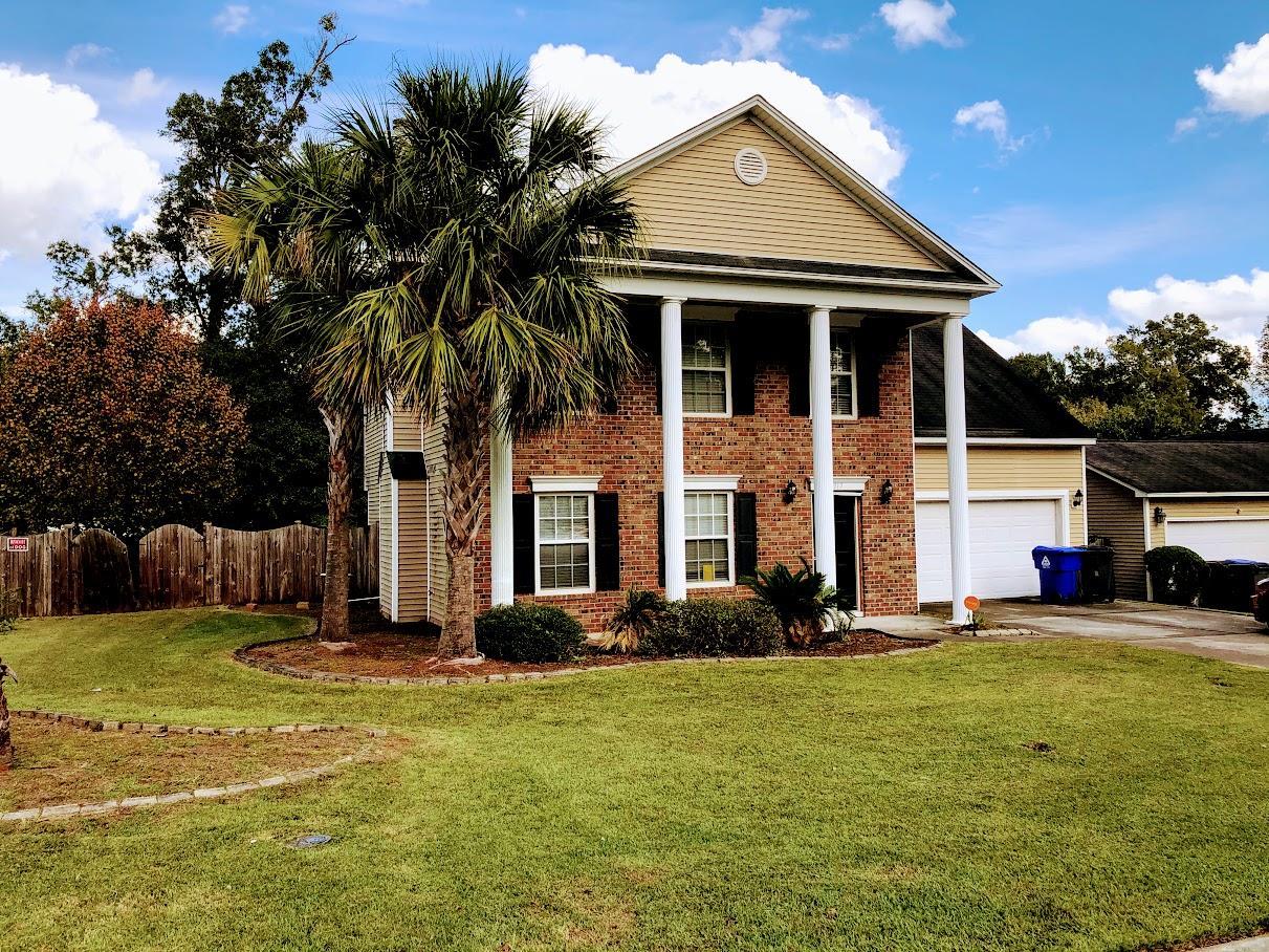 7917 New Ryder Road North Charleston, SC 29406