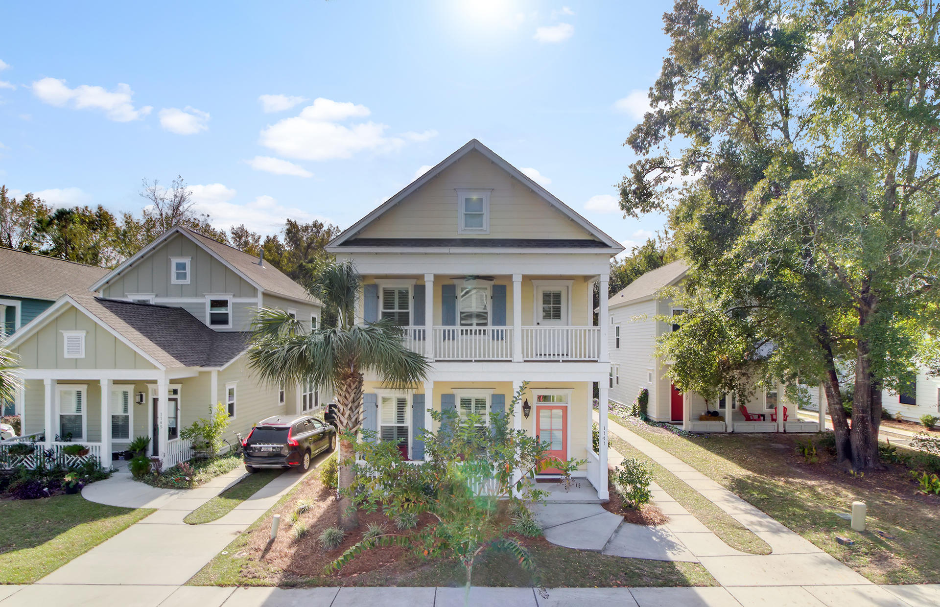 Wexford Park Homes For Sale - 1141 Wexford, Mount Pleasant, SC - 15
