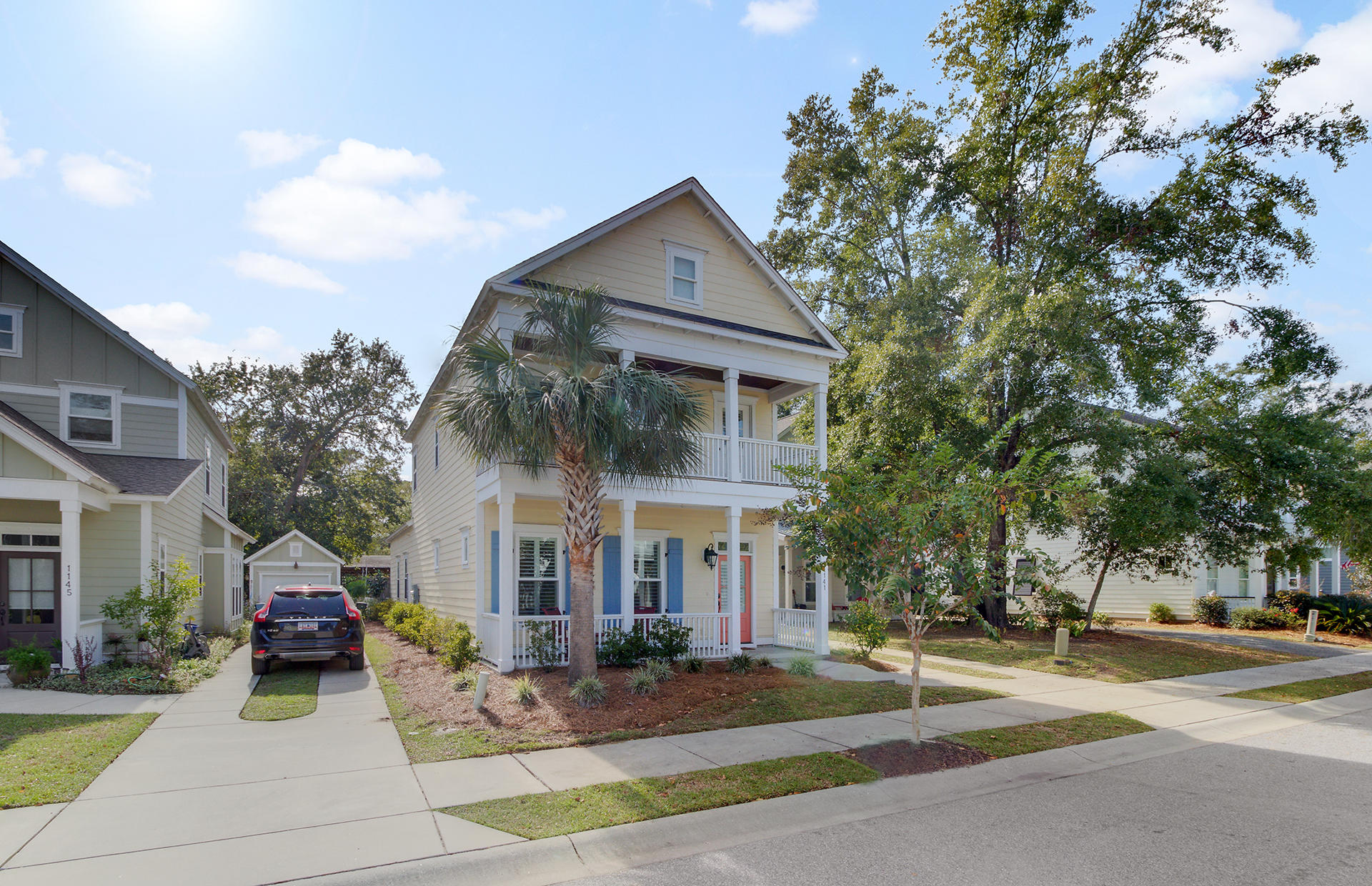 Wexford Park Homes For Sale - 1141 Wexford, Mount Pleasant, SC - 16