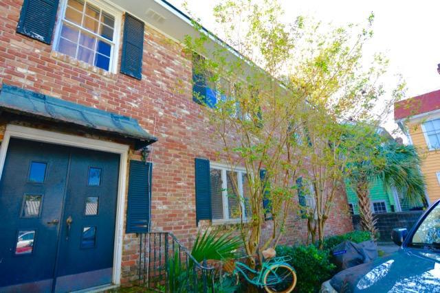 7 Doughty Street Charleston, SC 29403