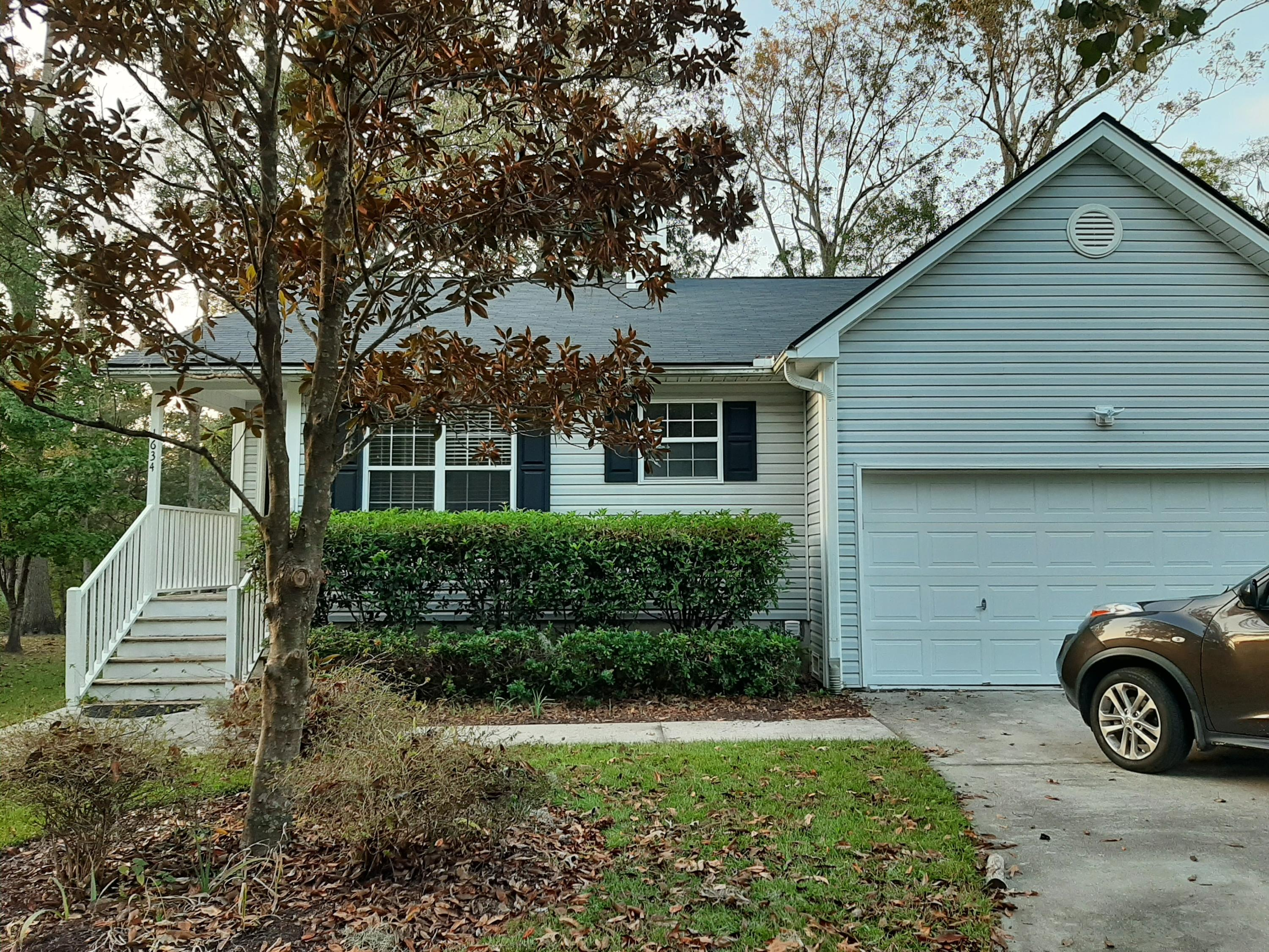 1634 Pierpont Avenue Charleston, SC 29414