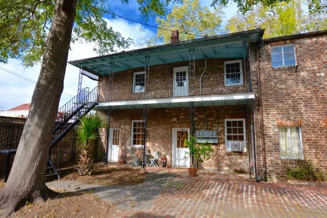 21 Archdale Street Charleston, SC 29401