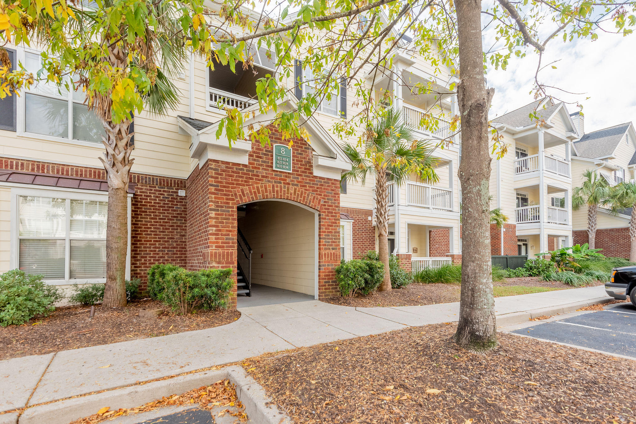 Concord West of The Ashley Homes For Sale - 45 Sycamore, Charleston, SC - 8