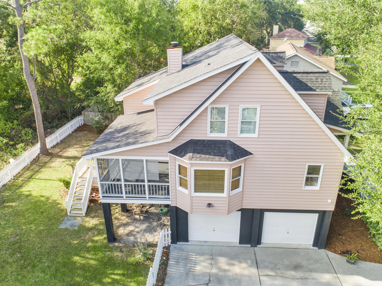 Oakhaven Plantation Homes For Sale - 1505 Oaklanding, Mount Pleasant, SC - 69