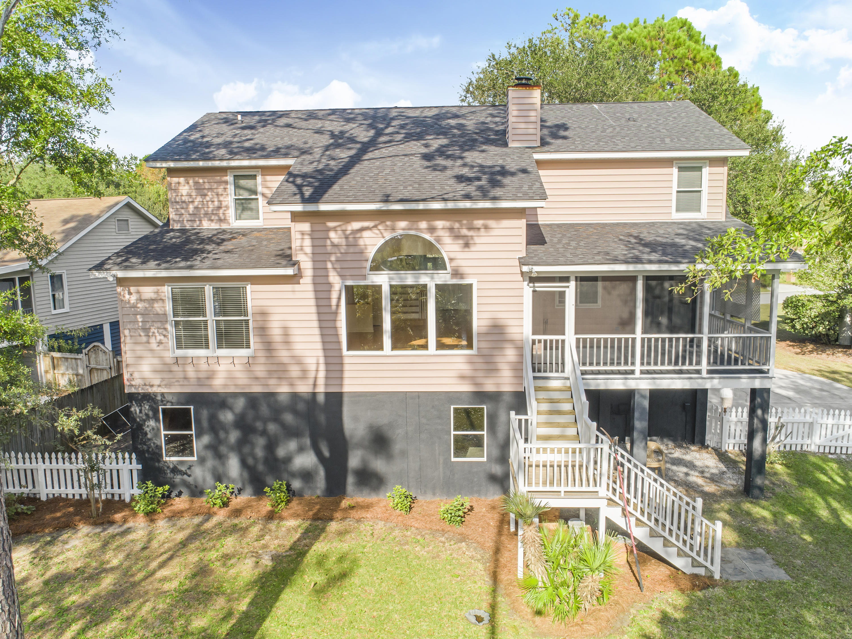 Oakhaven Plantation Homes For Sale - 1505 Oaklanding, Mount Pleasant, SC - 73