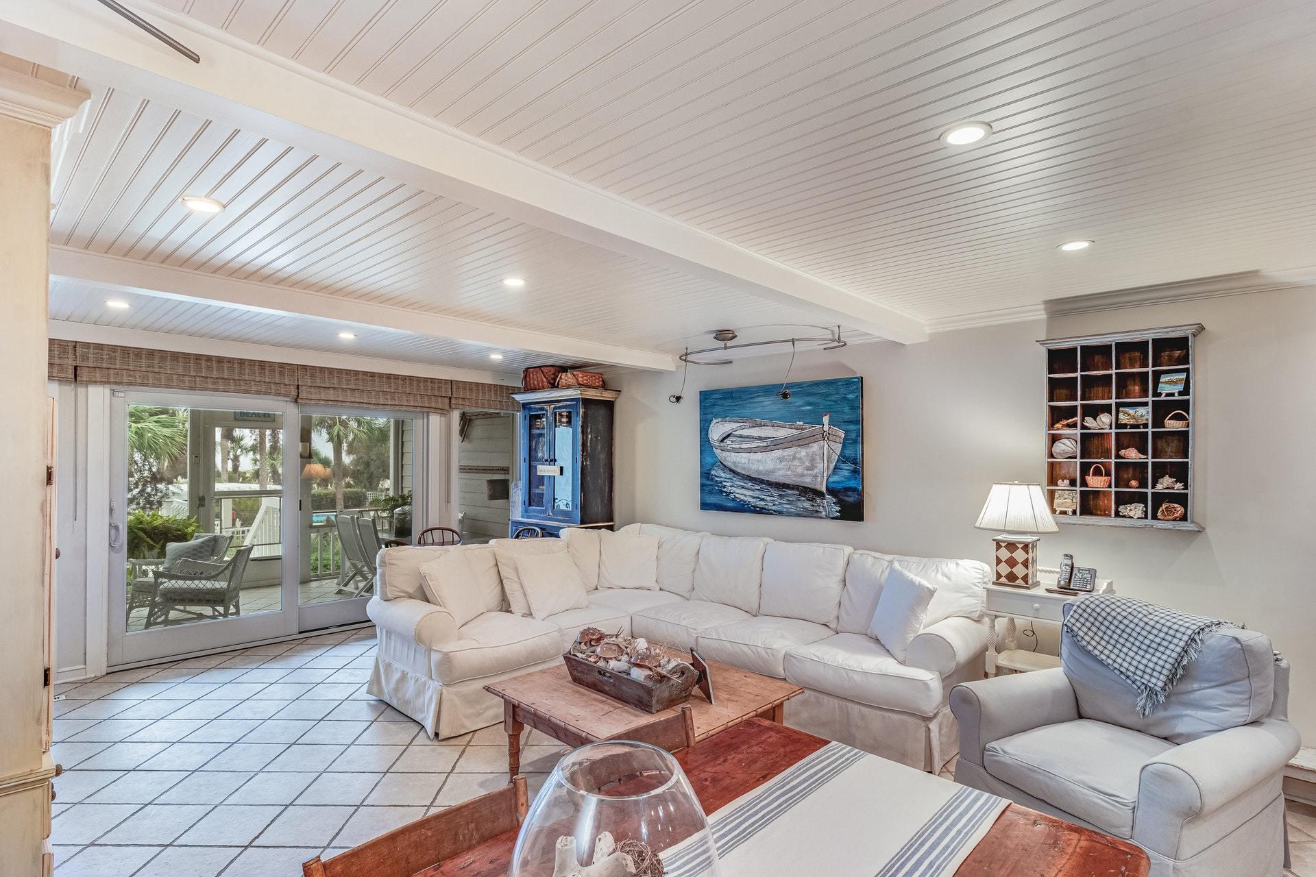 51 Beach Club Villas Isle Of Palms, SC 29451