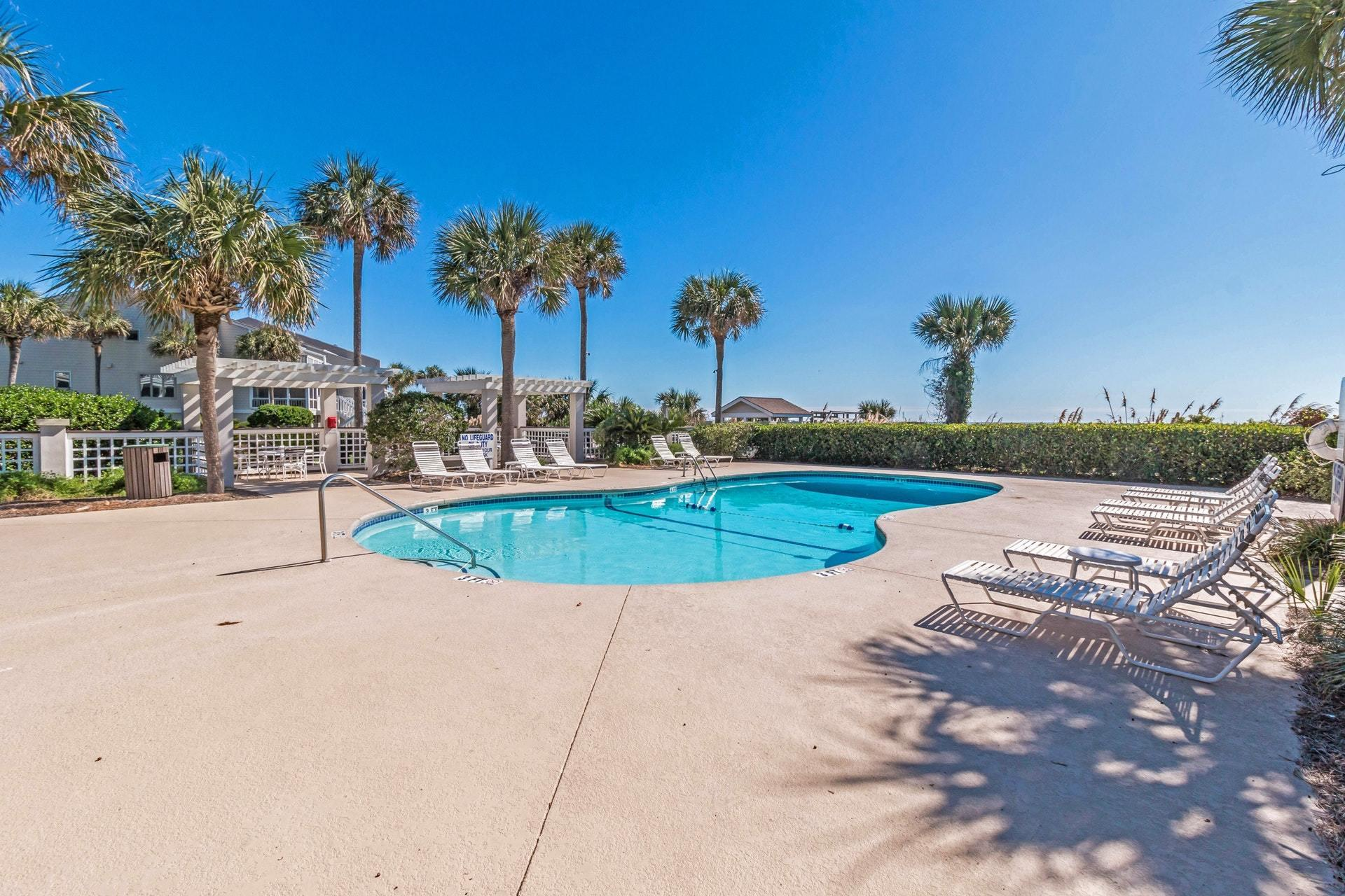 Beach Club Villas Homes For Sale - 51 Beach Club Villas, Isle of Palms, SC - 28
