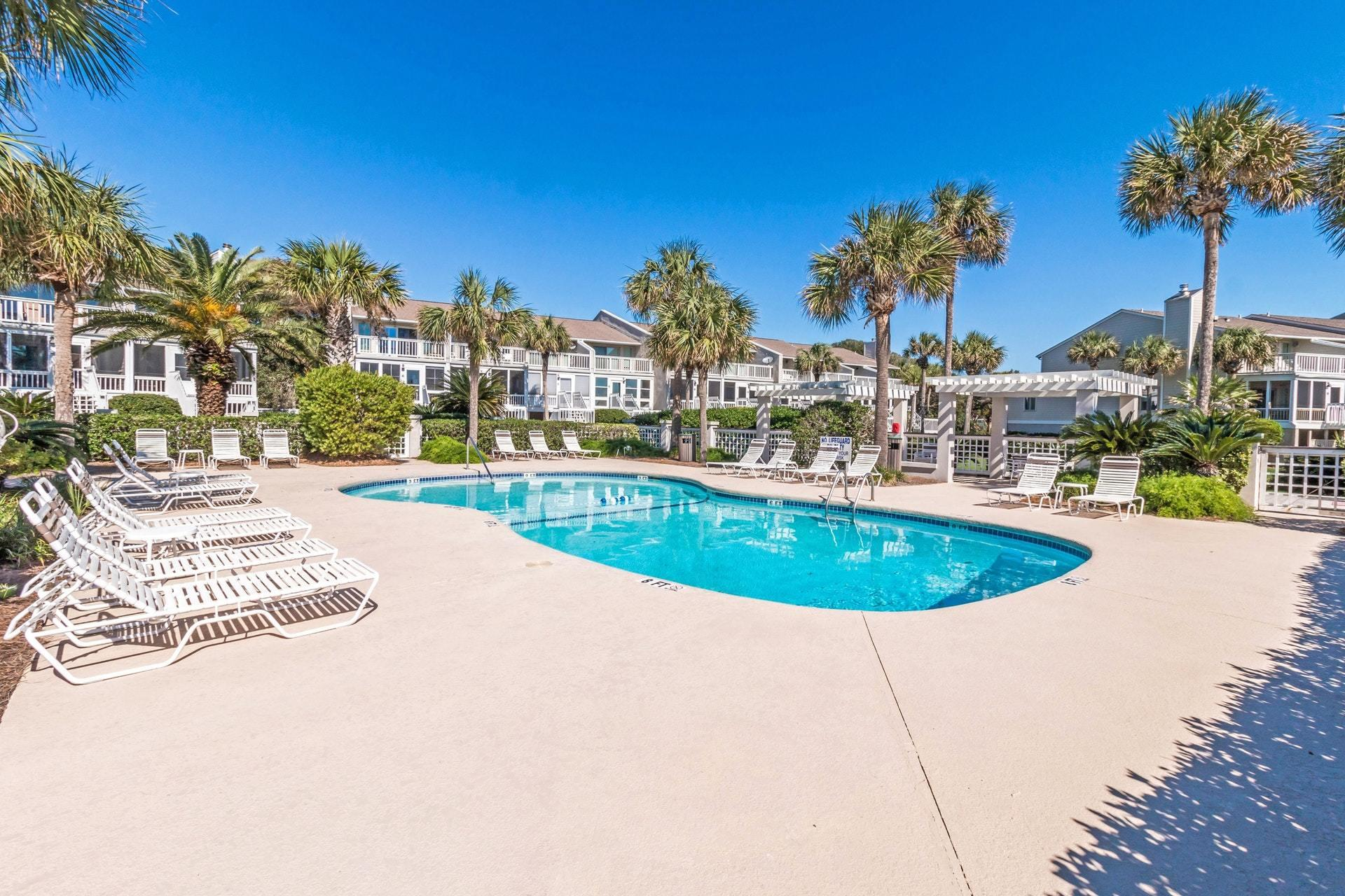 Beach Club Villas Homes For Sale - 51 Beach Club Villas, Isle of Palms, SC - 29