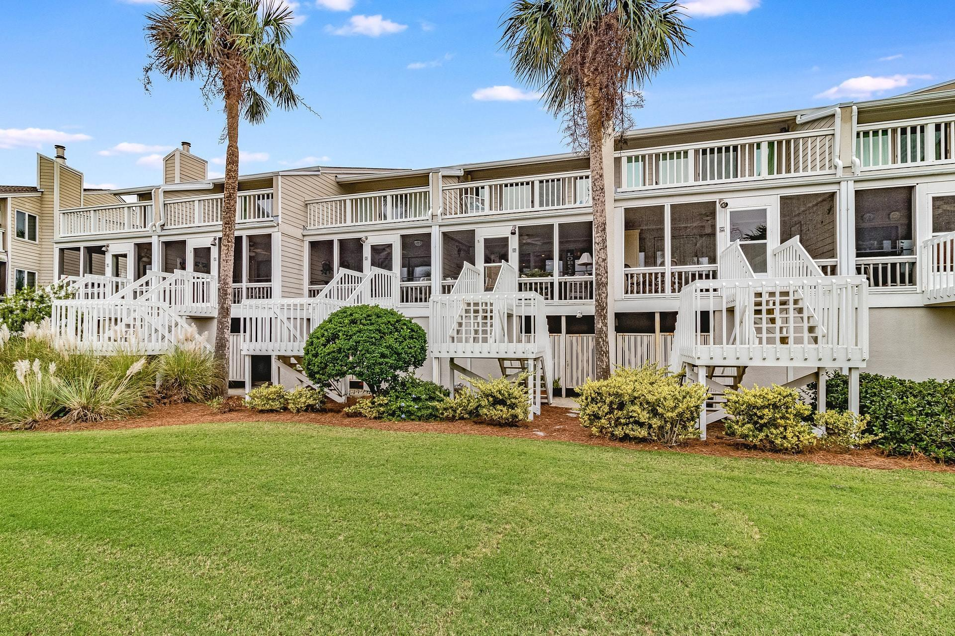 Beach Club Villas Homes For Sale - 51 Beach Club Villas, Isle of Palms, SC - 30