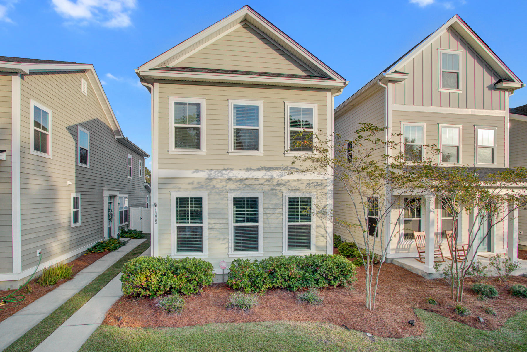 1005 Ashley Garden Boulevard Charleston, SC 29414
