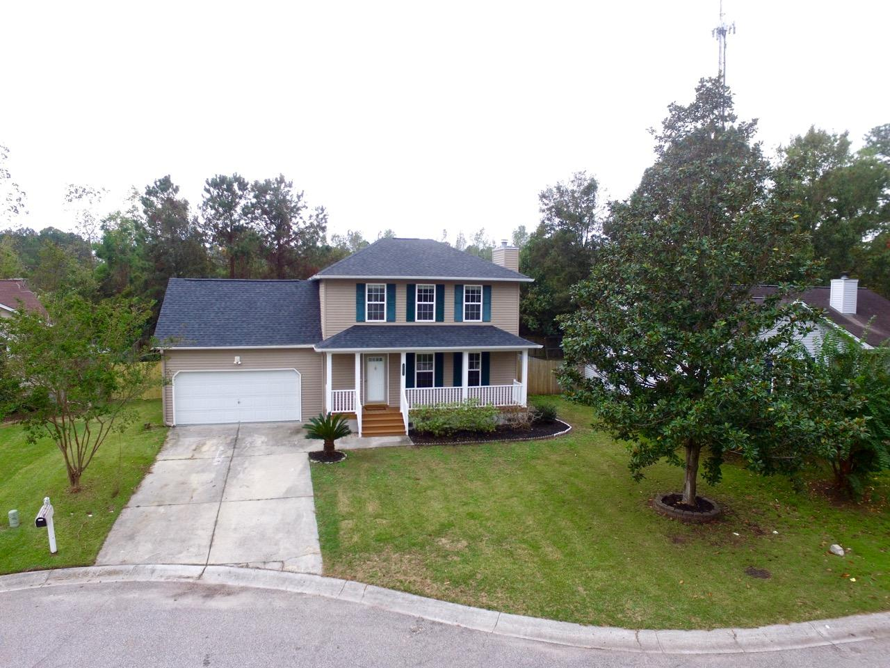 6607 Bent Creek Drive North Charleston, Sc 29420