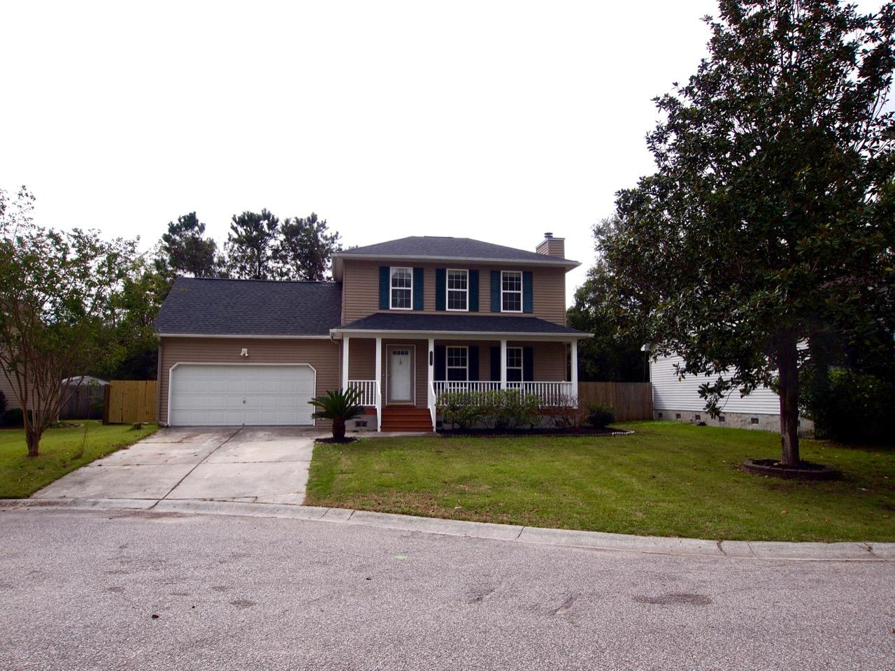 6607 Bent Creek Drive North Charleston, SC 29420