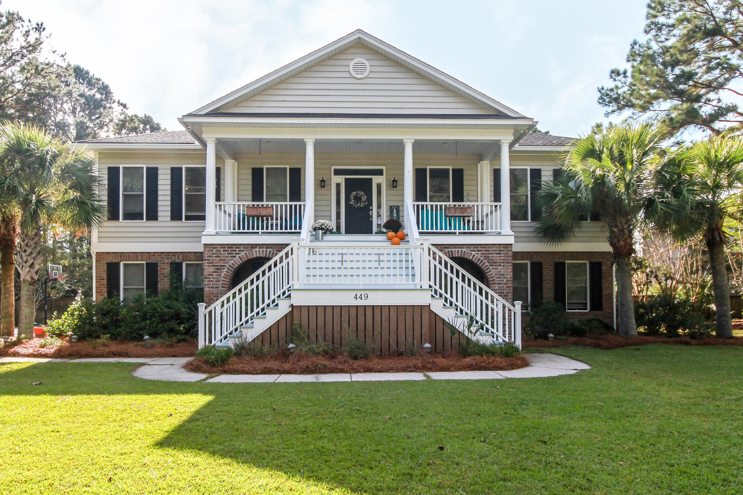 449 Commonwealth Road Mount Pleasant, Sc 29466