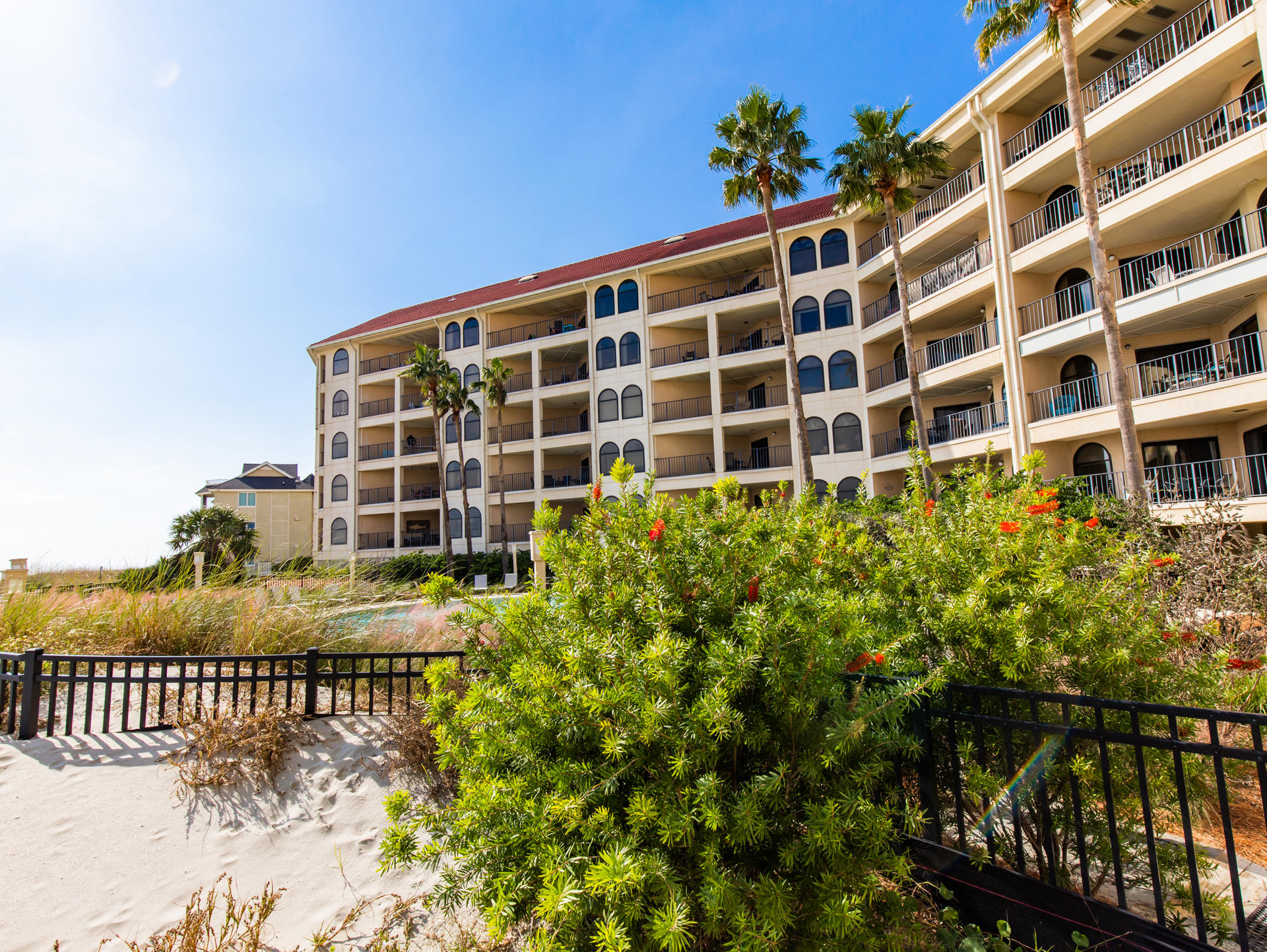 9002 Palmetto Drive UNIT 414 Isle Of Palms, SC 29451