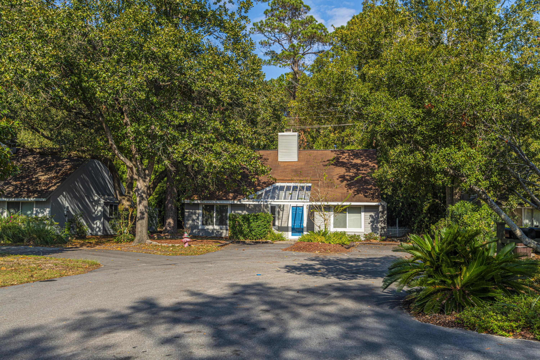 Snee Farm Homes For Sale - 1119 Sea Oats Court, Mount Pleasant, SC - 26