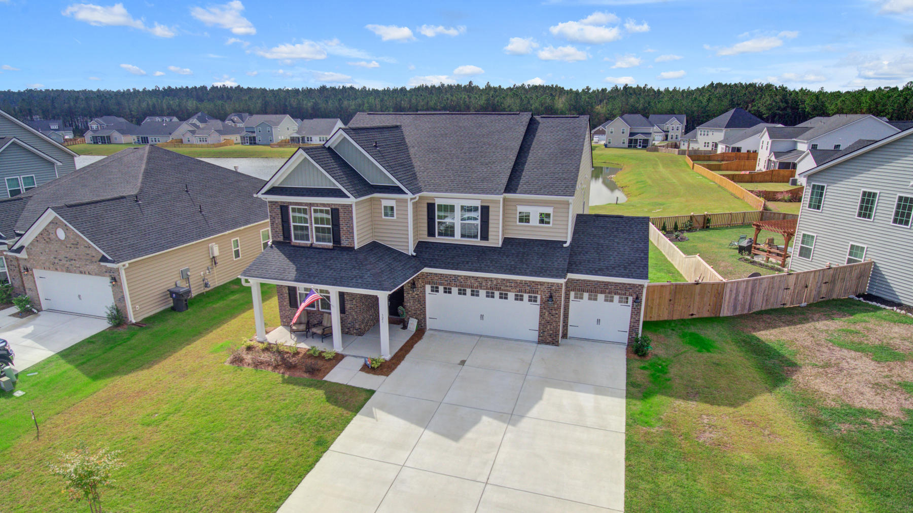 321 Witch Hazel Street Summerville, SC 29486