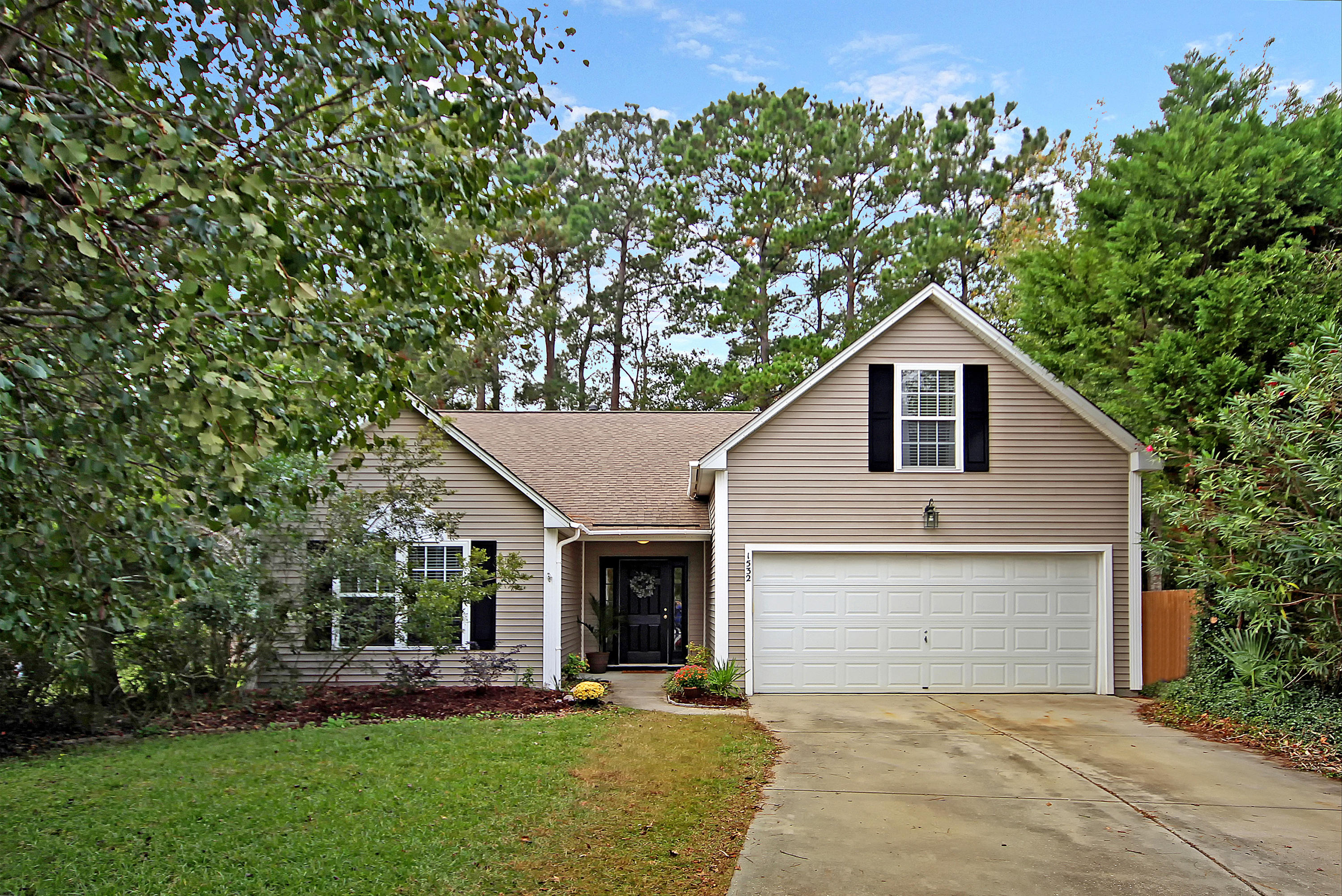 1532 Arden Court Mount Pleasant, Sc 29466