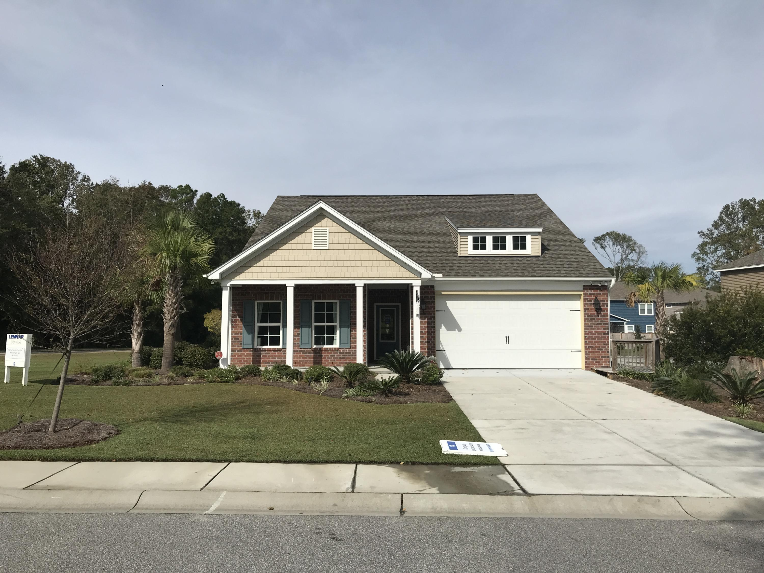 608 Pasdalum Court Charleston, SC 29414