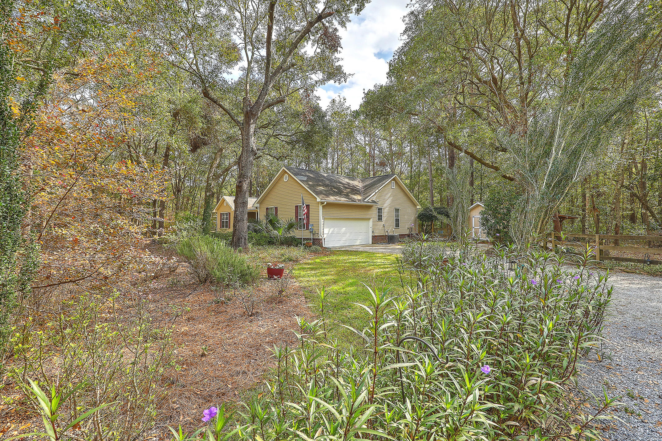 2865 Fagan Way Johns Island, SC 29455