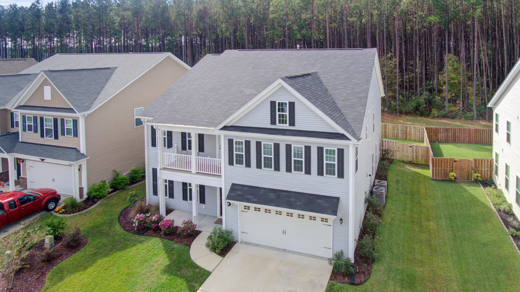 423 Flat Rock Lane Summerville, Sc 29486