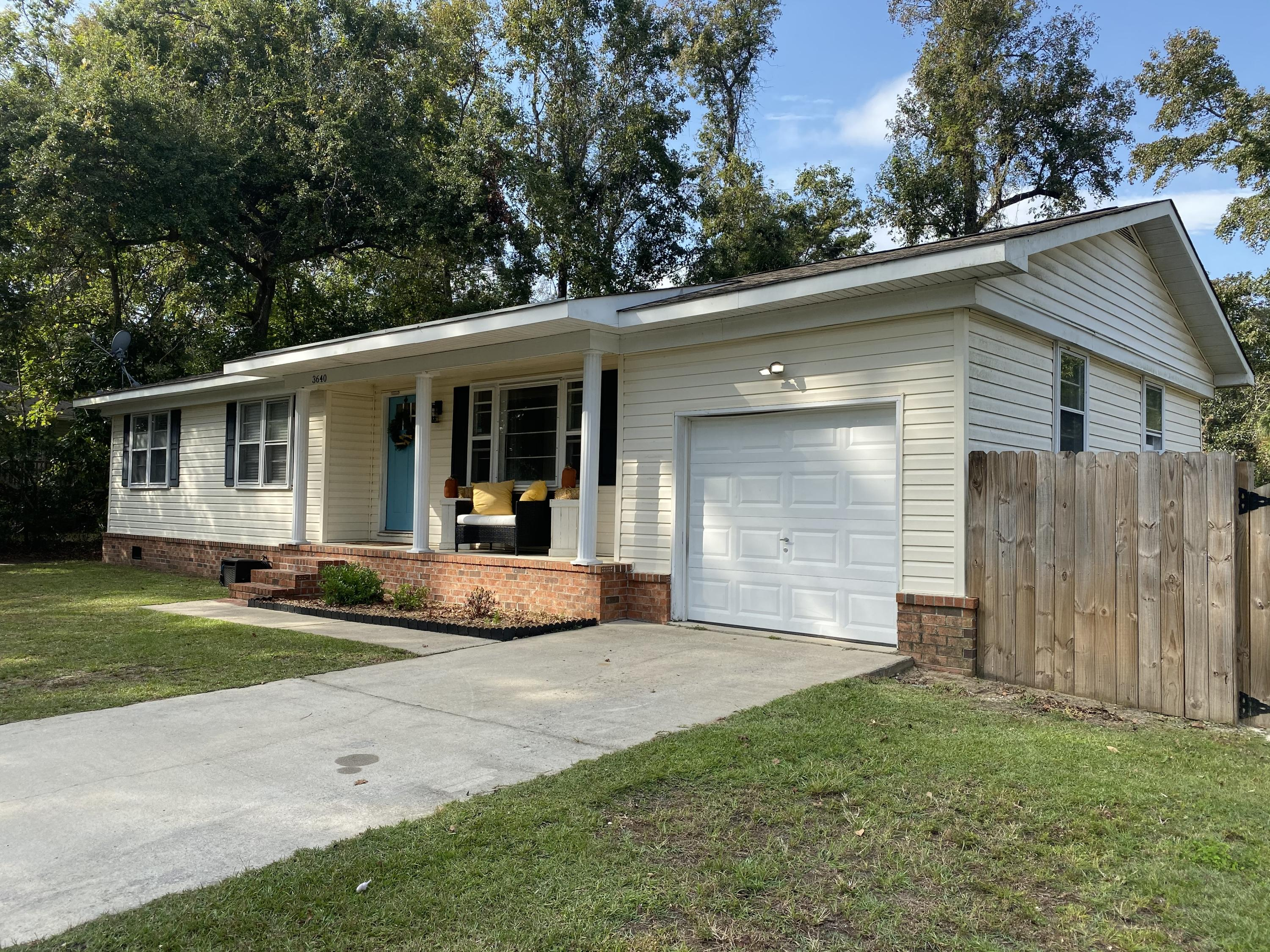 3640 Marshfield Road Johns Island, SC 29455