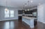 Perfect Space to Cook and Dine