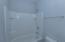 Fourth Bedroom Bath-View 2