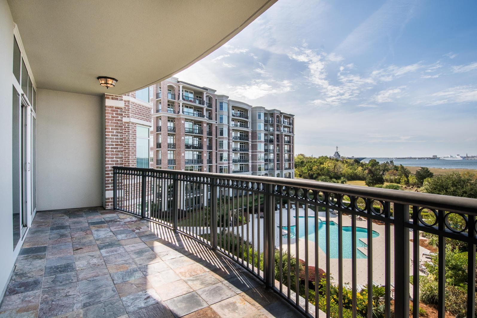 Renaissance On Chas Harbor Homes For Sale - 144 Plaza, Mount Pleasant, SC - 8