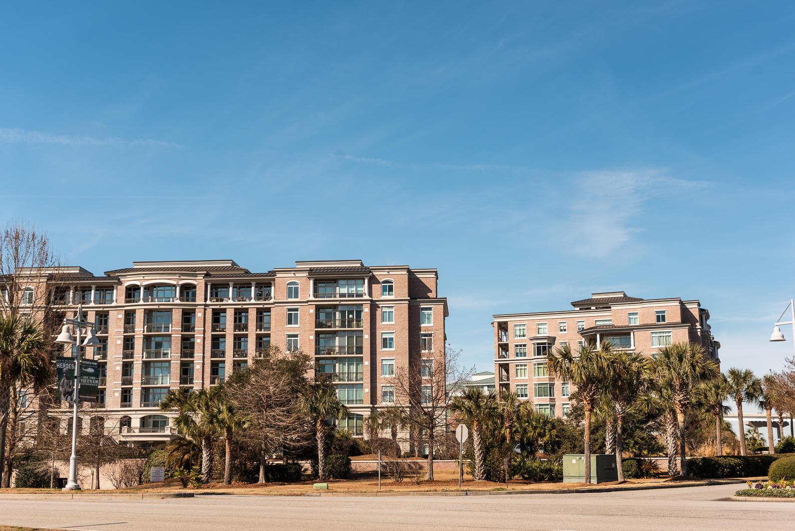 Renaissance On Chas Harbor Homes For Sale - 144 Plaza, Mount Pleasant, SC - 17