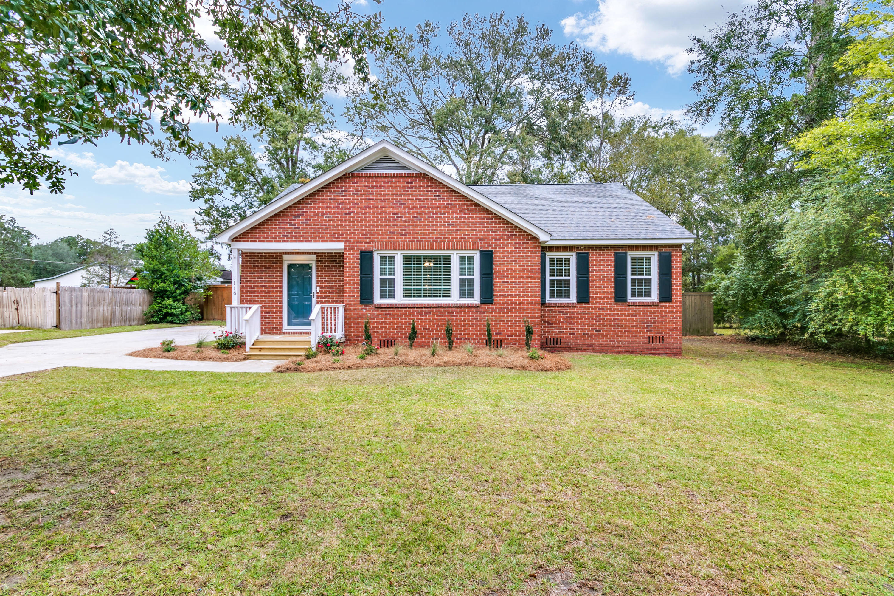 116 Church Street Moncks Corner, SC 29461
